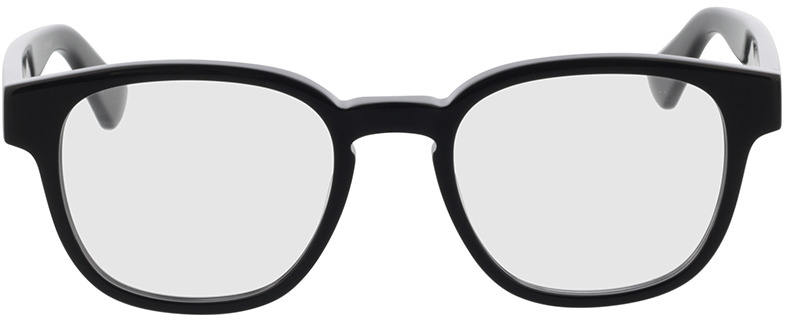 Picture of glasses model Gucci GG0927O-003 49-19 in angle 0