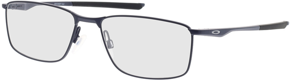 Picture of glasses model Oakley Socket 0.5 OX3217 11 55-17 in angle 330