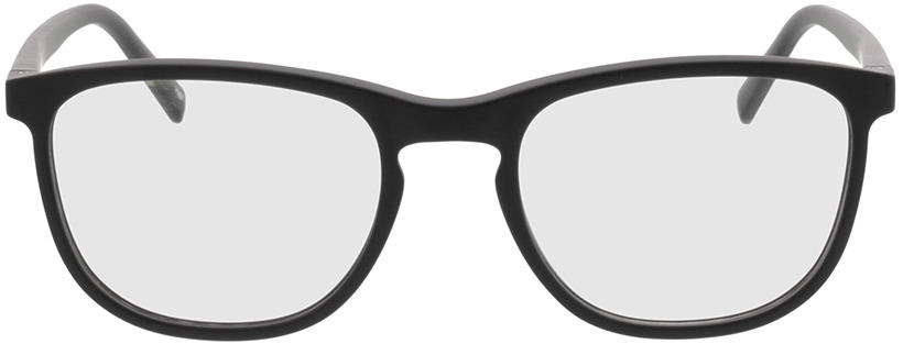 Picture of glasses model Tilia-schwarz in angle 0