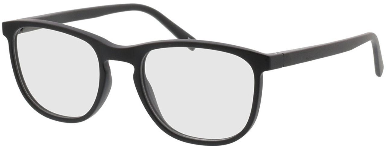 Picture of glasses model Tilia-schwarz in angle 330