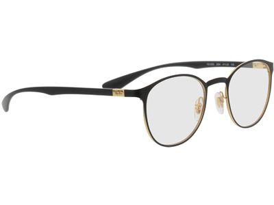Brille Ray-Ban RX6355 2994 47-20
