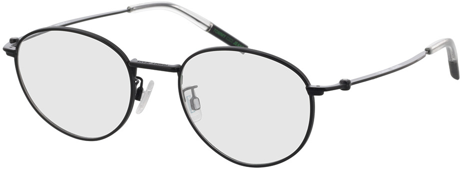 Picture of glasses model Tommy Hilfiger TJ 0047 807 50-20 in angle 330