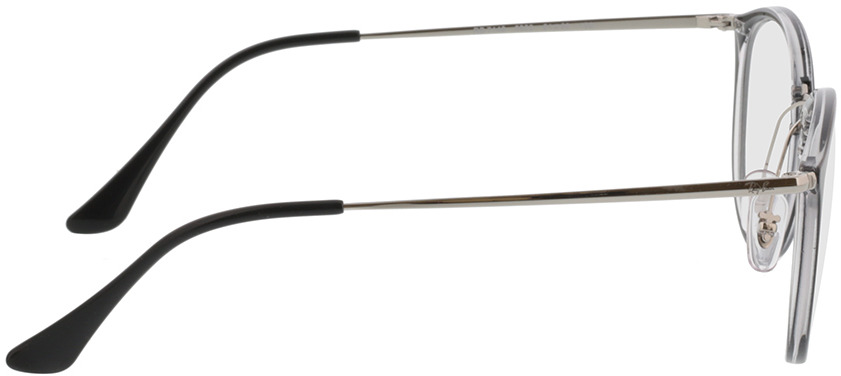 Picture of glasses model Ray-Ban RX7140 5852 51-20 in angle 90