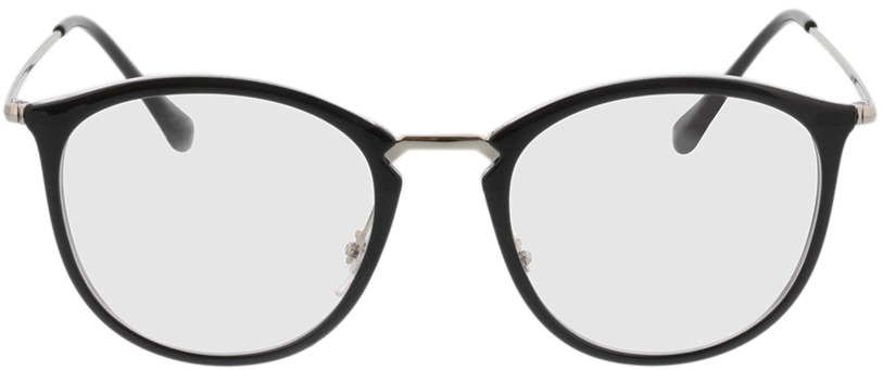 Picture of glasses model Ray-Ban RX7140 5852 51-20 in angle 0