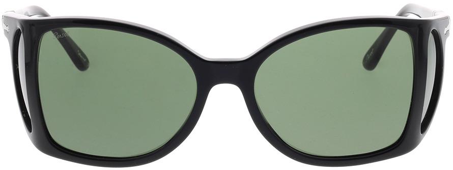 Picture of glasses model Persol PO0005 95/31 54-17 in angle 0