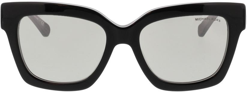Picture of glasses model Michael Kors Berkshires MK2102 36666G 54-18 in angle 0