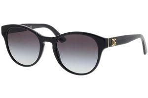 Dolce&Gabbana DG4376 501/8G 52-20