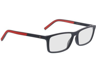 Brille Tommy Hilfiger TH 1591 FLL 55-16
