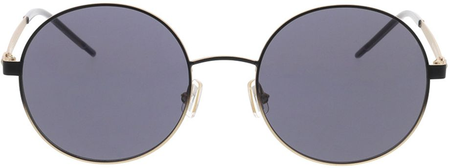Picture of glasses model Boss BOSS 1159/S I46 53-20 in angle 0