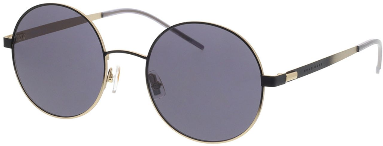 Picture of glasses model Boss BOSS 1159/S I46 53-20 in angle 330