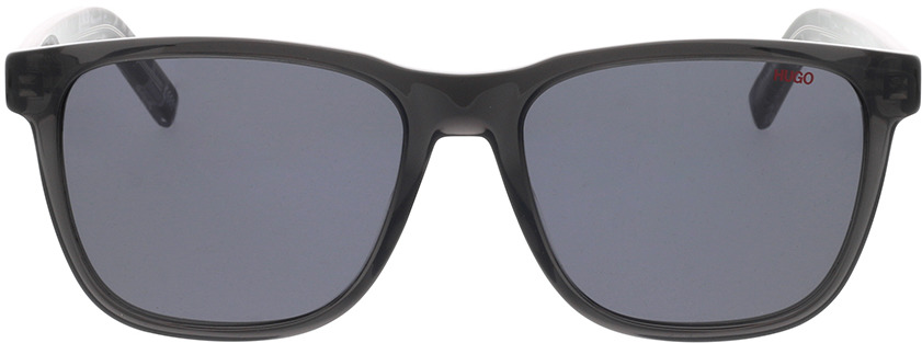 Picture of glasses model Hugo HG 1073/S 5RK 56-18 in angle 0