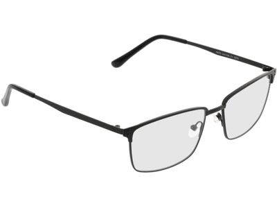 Brille Dudley-schwarz