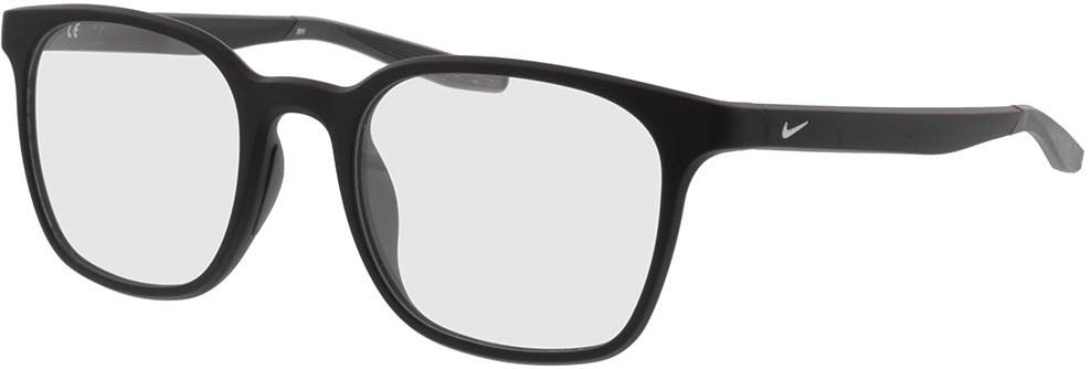 Picture of glasses model Nike NIKE 7115 004 51-20 in angle 330