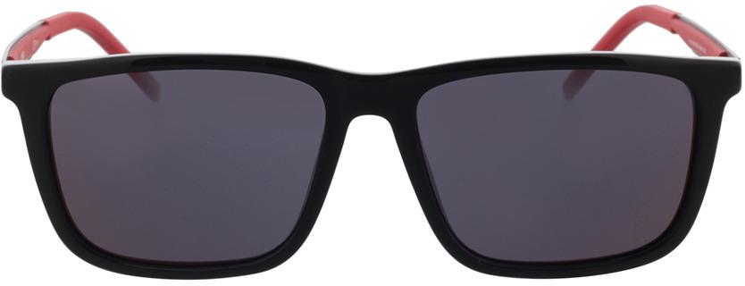 Picture of glasses model Hugo HG 1139/S 807 56-16 in angle 0