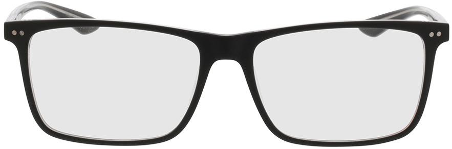 Picture of glasses model Puma PU0130O 007 58-17 in angle 0