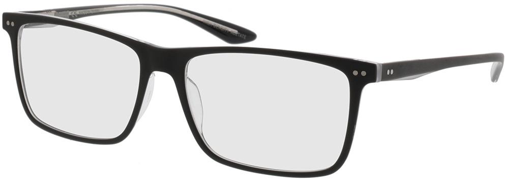 Picture of glasses model Puma PU0130O 007 58-17 in angle 330