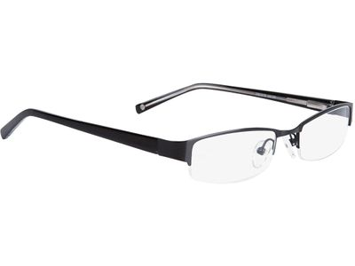 Brille Norwich-schwarz
