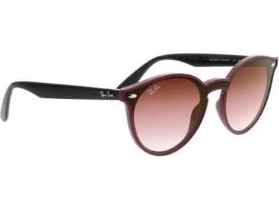 Brille Ray-Ban RB4380N 64180T 37-137