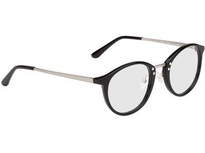 Brille Sofia-schwarz/silber
