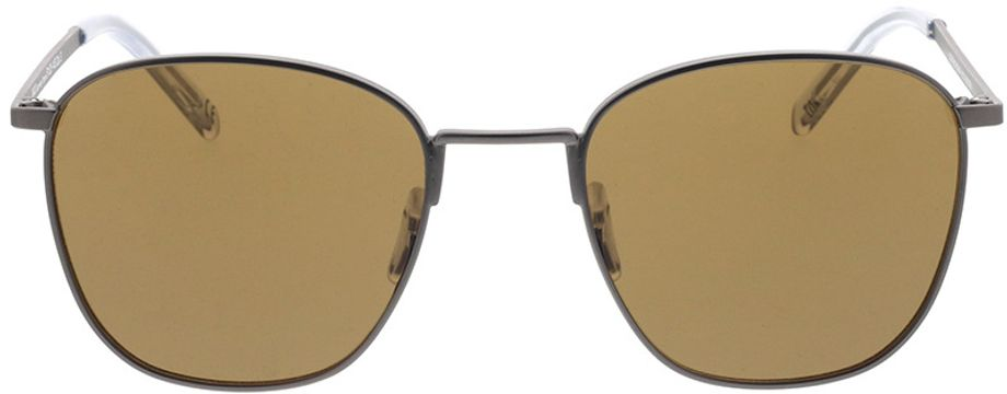 Picture of glasses model TAKE A SHOT Max: Gunmetal 51-20 in angle 0