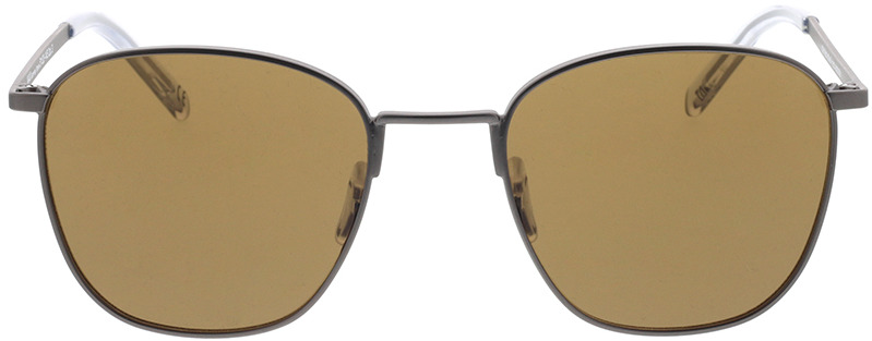 Picture of glasses model TAKE A SHOT Max: poudremetal 51-20 in angle 0