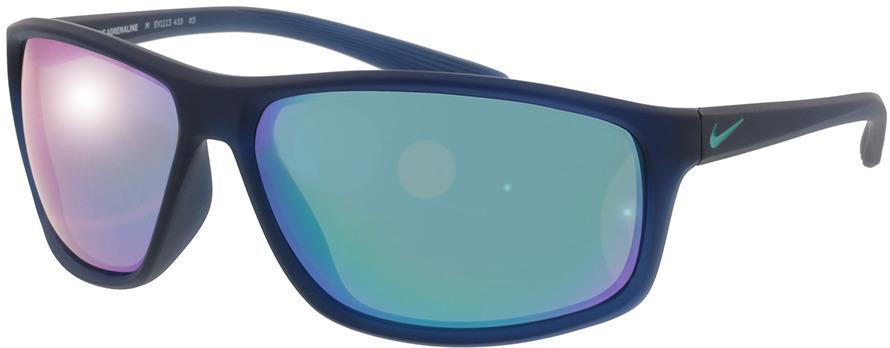 Picture of glasses model Nike NIKE ADRENALINE M EV1113 433 66-15 in angle 330