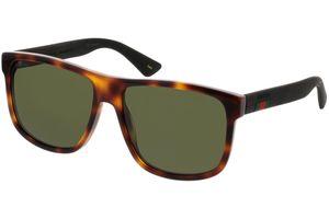 Gucci GG0010S-006 58-16