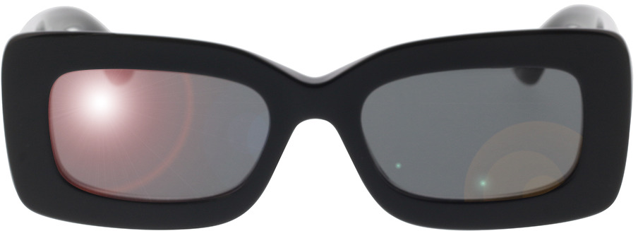Picture of glasses model Burberry BE4343 300187 52-19 in angle 0