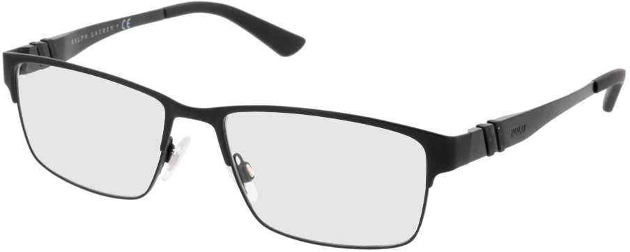 Picture of glasses model Ralph Lauren PH1147 9038 54 16 in angle 330