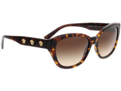 Brille Versace VE4343 108/13 56-18
