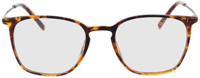 Picture of glasses model Maletto havana in angle 0