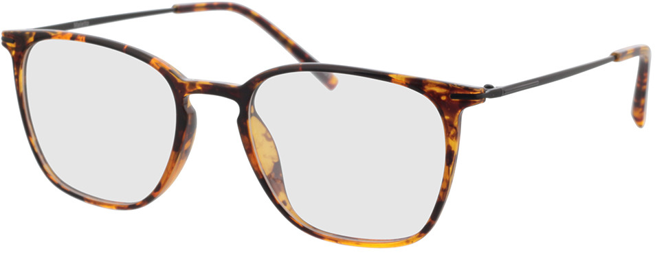 Picture of glasses model Maletto havana in angle 330