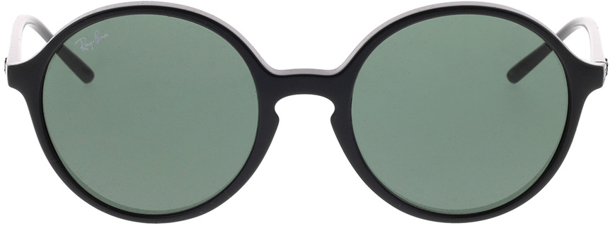 Picture of glasses model Ray-Ban RB4304 601/71 53-20 in angle 0