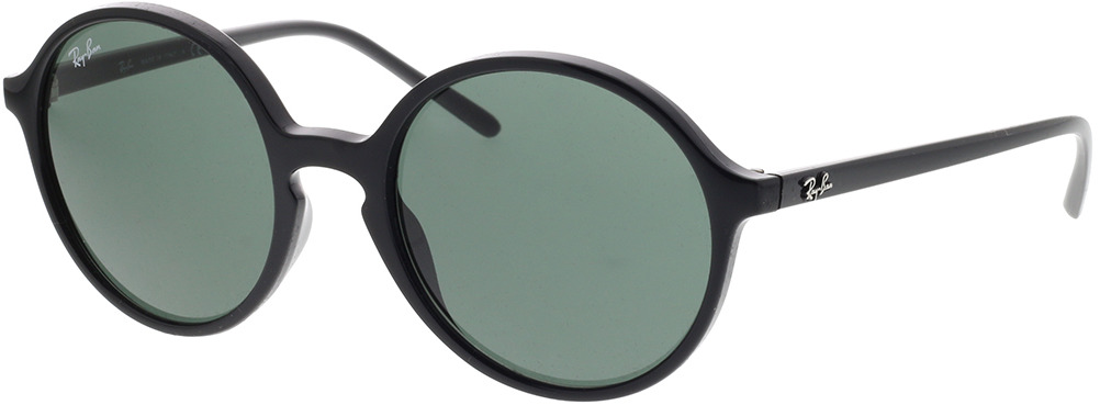 Picture of glasses model Ray-Ban RB4304 601/71 53-20 in angle 330