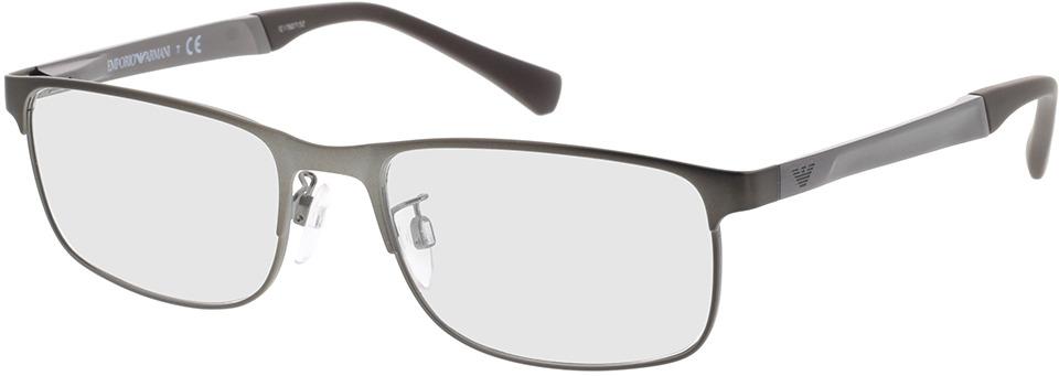 Picture of glasses model Emporio Armani EA1112 3003 54-18 in angle 330