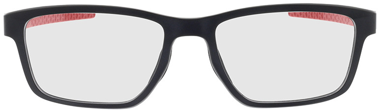Picture of glasses model Oakley Metalink OX8153 815306 53-17 in angle 0