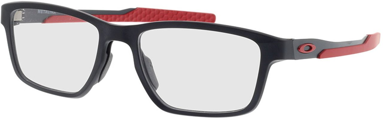 Picture of glasses model Oakley Metalink OX8153 815306 53-17 in angle 330