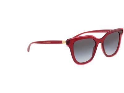 Brille Dolce&Gabbana DG4362 32118G 51-18