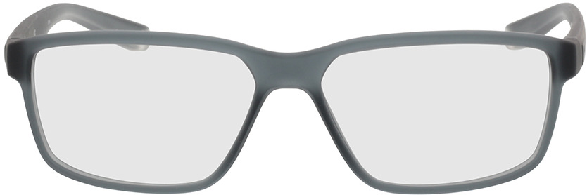 Picture of glasses model Nike 7092 068 57-14 in angle 0