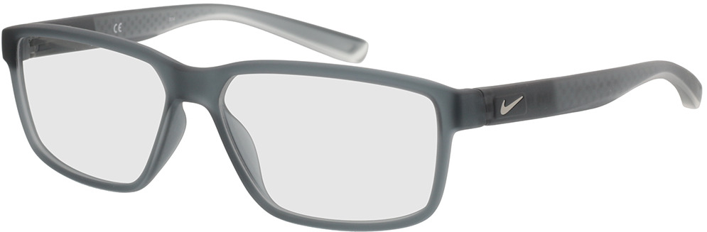 Picture of glasses model Nike 7092 068 57-14 in angle 330