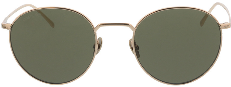 Picture of glasses model Lacoste L202S 757 50-21 in angle 0