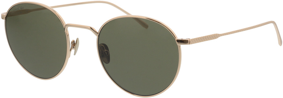 Picture of glasses model Lacoste L202S 757 50-21 in angle 330