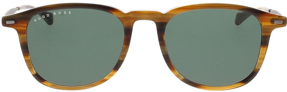 Picture of glasses model Boss BOSS 1094/S EX4 51-20 in angle 0