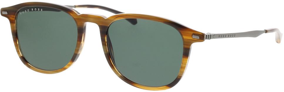Picture of glasses model Boss BOSS 1094/S EX4 51-20