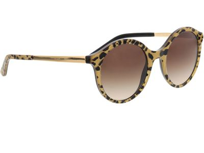 Brille Dolce&Gabbana DG4358 320813 50-21