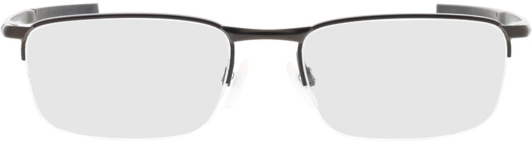 Picture of glasses model Oakley Barrelhouse 0.5 OX3174 02 53-18 in angle 0