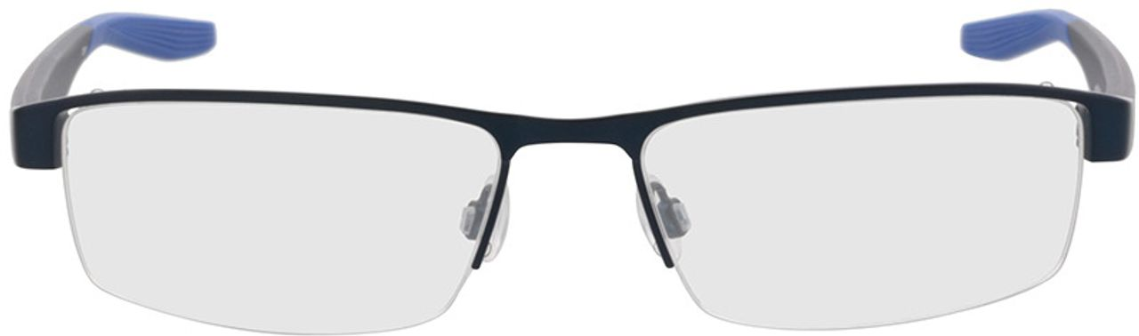 Picture of glasses model Nike NIKE 8137 416 55-17 in angle 0