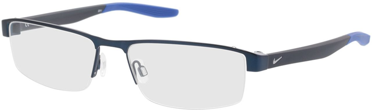 Picture of glasses model Nike NIKE 8137 416 55-17 in angle 330