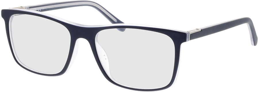 Picture of glasses model Fossil FOS 7076 PJP 53-17 in angle 330