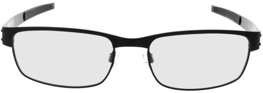 Picture of glasses model Oakley Metal Plate OX5038 05 55-18 in angle 0